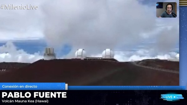 La montaña sagrada: conexión con Pablo Fuente | #MilenioLive