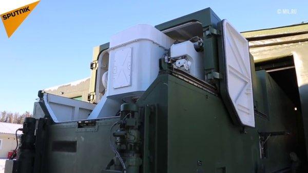OVNI Derribado en Siberia y la Tecnología Secreta Rusa