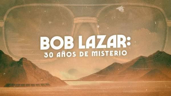 Bob Lazar: 30 años de misterio, el domingo en Cuarto Milenio (3/02/2019) – pgm 14×23