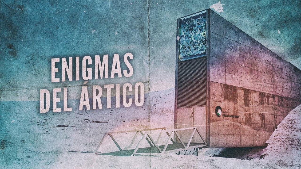 Enigmas del Ártico, el domingo en Cuarto Milenio (10/02/2019) – pgm 14×24