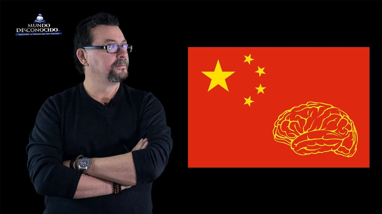 ¿Por qué China Desactiva su Inteligencia Artificial?