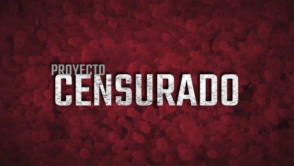 Proyecto Censurado 1 #MilenioLive