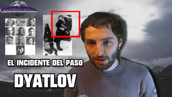 El incidente del paso Dyatlov – El mayor secreto de Rusia