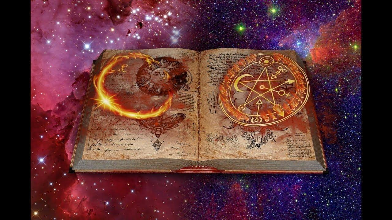 El Misterioso Libro que Enseña Habilidades Sobrehumanas
