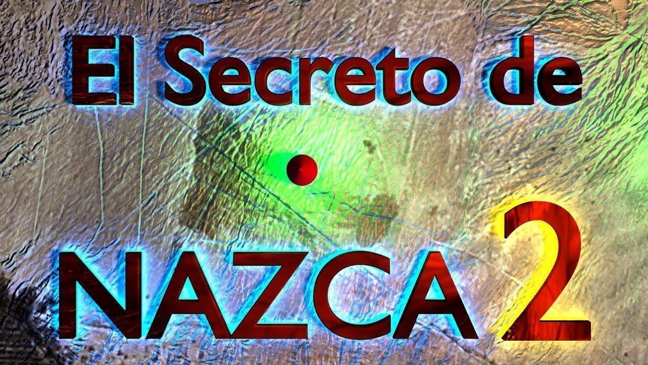 El Secreto de Nazca 2, Un Nuevo Gran Descubrimiento.