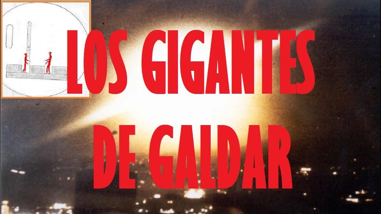 Los Gigantes de Galdar