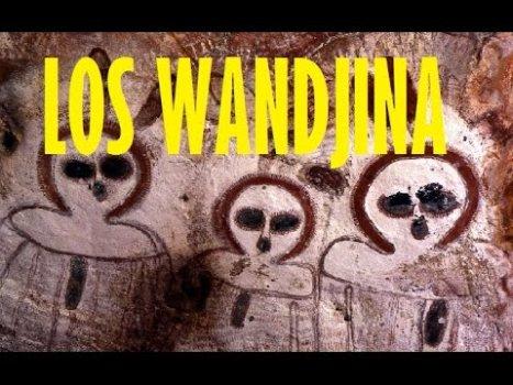 Los Wandjina