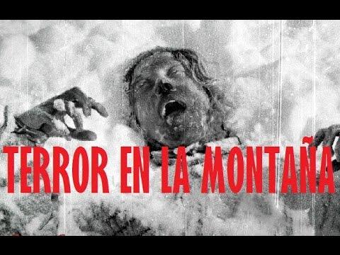Terror en la Montaña