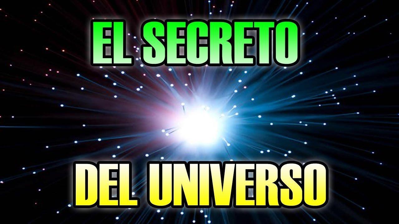 Científicos Revelan Una Pista Clave Para Entender la Existencia del Universo