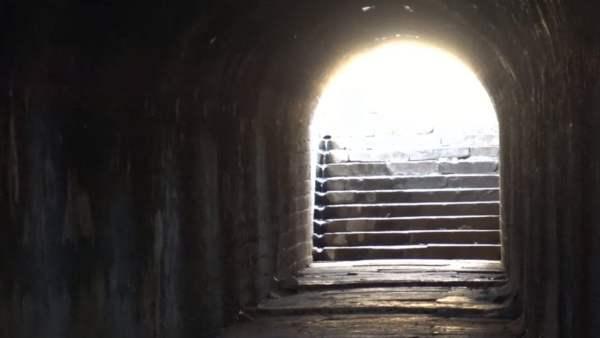 El Misterio del templo donde CURABAN con el Subconsciente – Asclepion y Troya