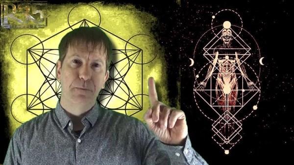 EL SÍMBOLO MÁS PODEROSO DEL UNIVERSO: ¡Utiliza el Metatrón!