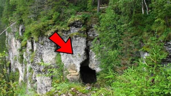 La Cueva que Estuvo Sellada Millones de Años y Cuyo Interior Sorprendió al Mundo