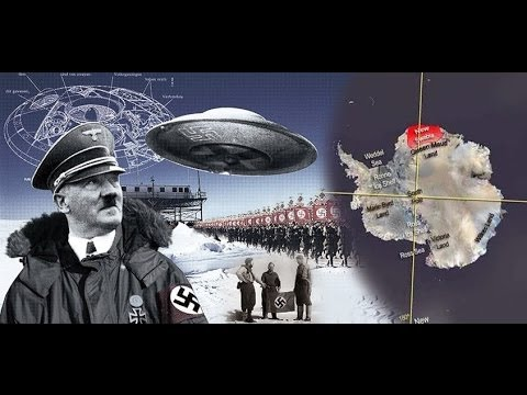 LA GRAN CONSPIRACIÓN DE LOS OVNIS NAZIS: Revelaciones Impactantes