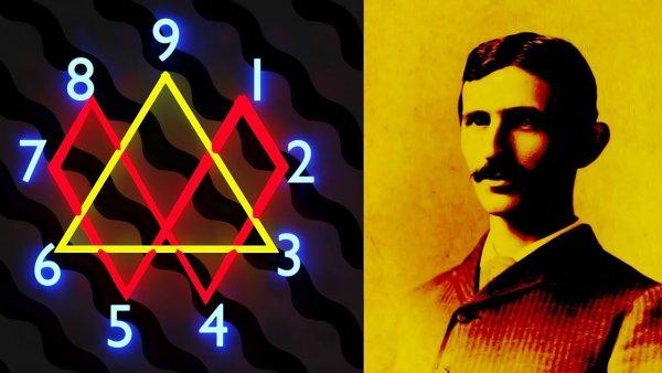 La Matemática Secreta de Tesla