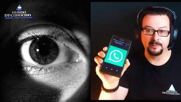 Cuidado WhatsApp