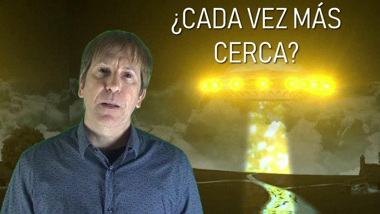 DIRECTO: ¿VAN A DARSE A CONOCER LOS EXTRATERRESTRES Y HAN PRESIONADO AL PENTÁGONO?