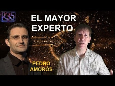 ENTREVISTA AL MÁXIMO EXPERTO EN CONTACTOS CON OTROS PLANOS