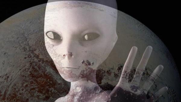 La NASA RECONOCE Haber Descubierto VIDA EXTRATERRESTRE en Plutón