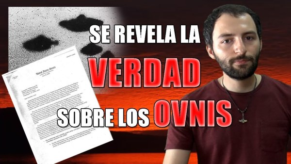 Luis Elizondo está revelando TODA LA VERDAD sobre el fenómeno OVNI