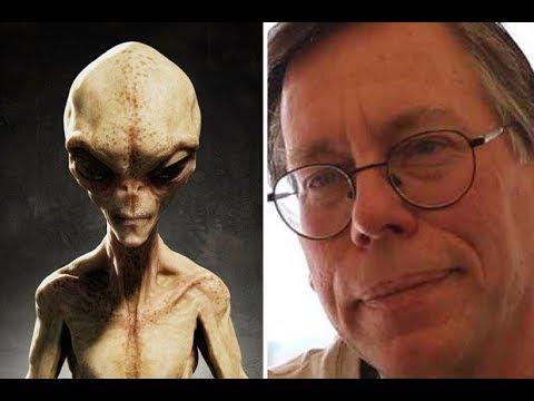 Bob Lazar y el Área 51  ¿Realidad o Ficción?