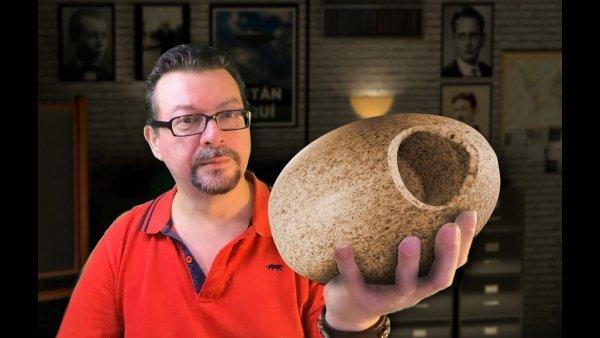 El Secreto de La Planta que Ablanda la Roca