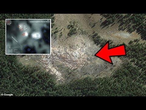 Las Fallas de California y los Géiseres de Yellowstone se Activan ¿Qué está pasando?