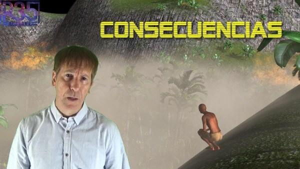 ¿POR QUÉ SE QUEMA EL AMAZONAS Y NADIE HACE NADA?