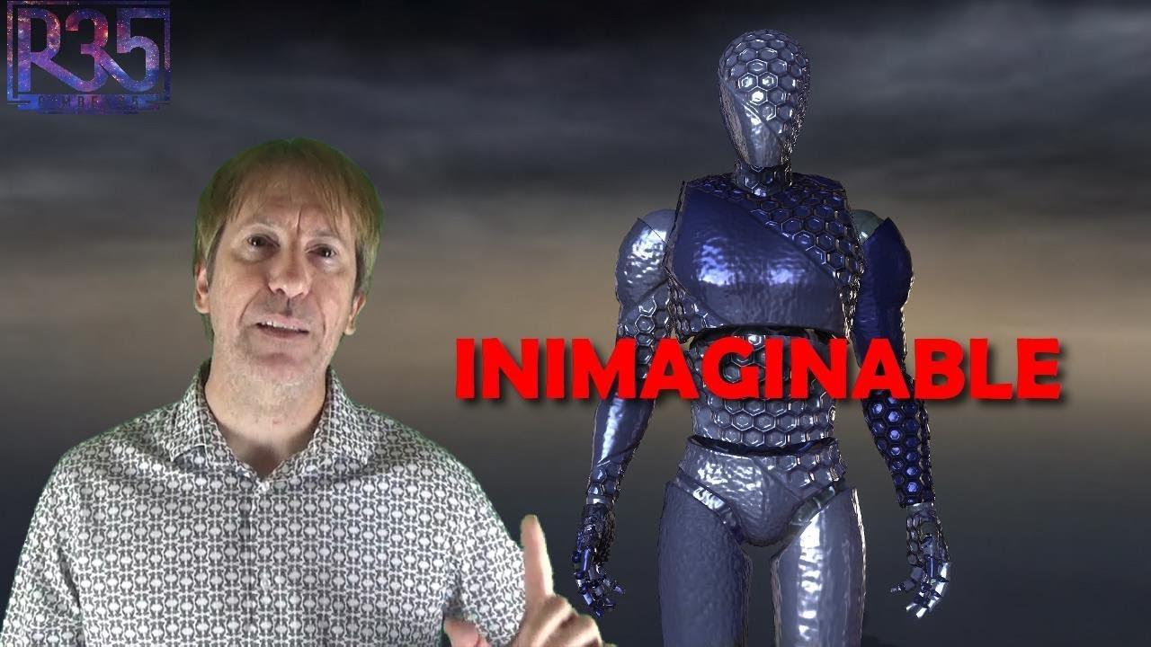 """ALGO INIMAGINABLE PREPARA LA ÉLITE: El Control de la """"IA"""""""