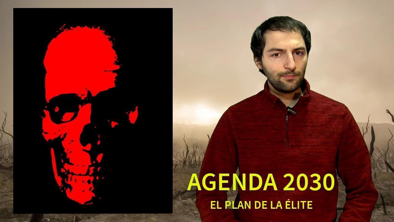 AGENDA 2030 el oscuro plan de la élite para reducir la población mundial