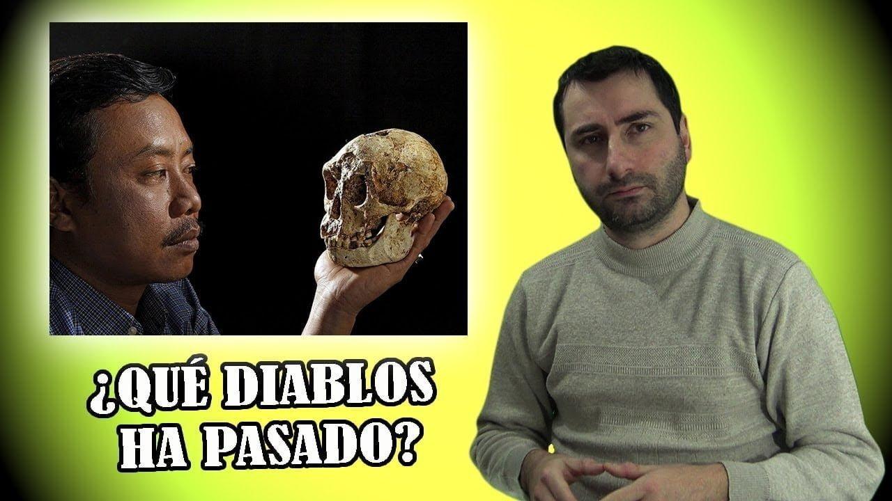 ¿Por qué hace miles de años había NUEVE especies humanas y ahora solo hay UNA?