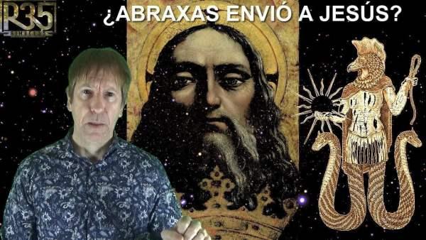 ABRAXAS: ¿El Dios REAL que Envió JESÚS a la Tierra?