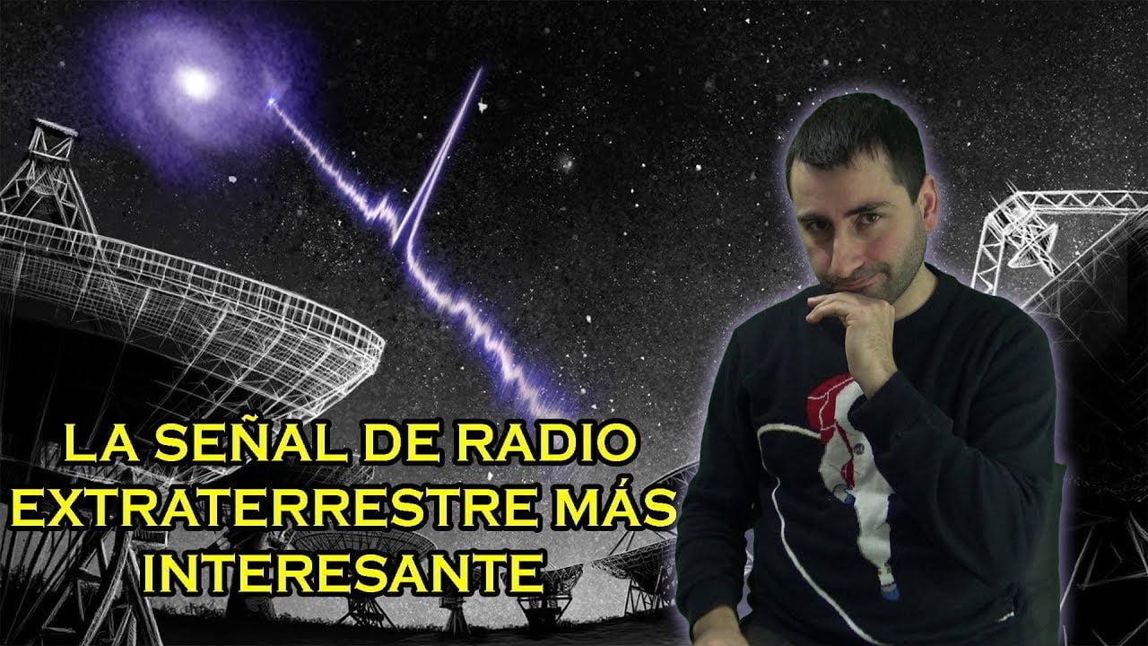 Astrónomos Quedan Helados al Recibir Señal de Radio de una Galaxia Como la Nuestra