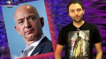 El dueño de Amazon oculta un OSCURO SECRETO
