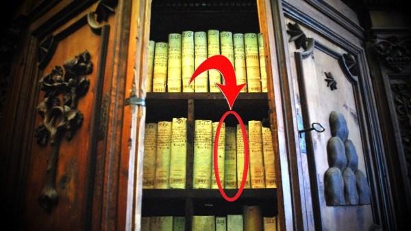 ¿Qué se esconde en los ARCHIVOS SECRETOS del Vaticano?