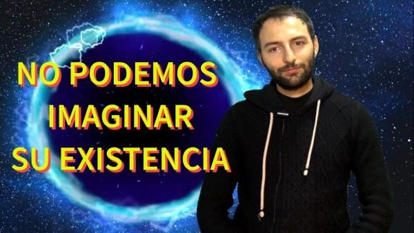 3 Misterios sobre Agujeros negros que te harán sentir pequeño ante el Universo