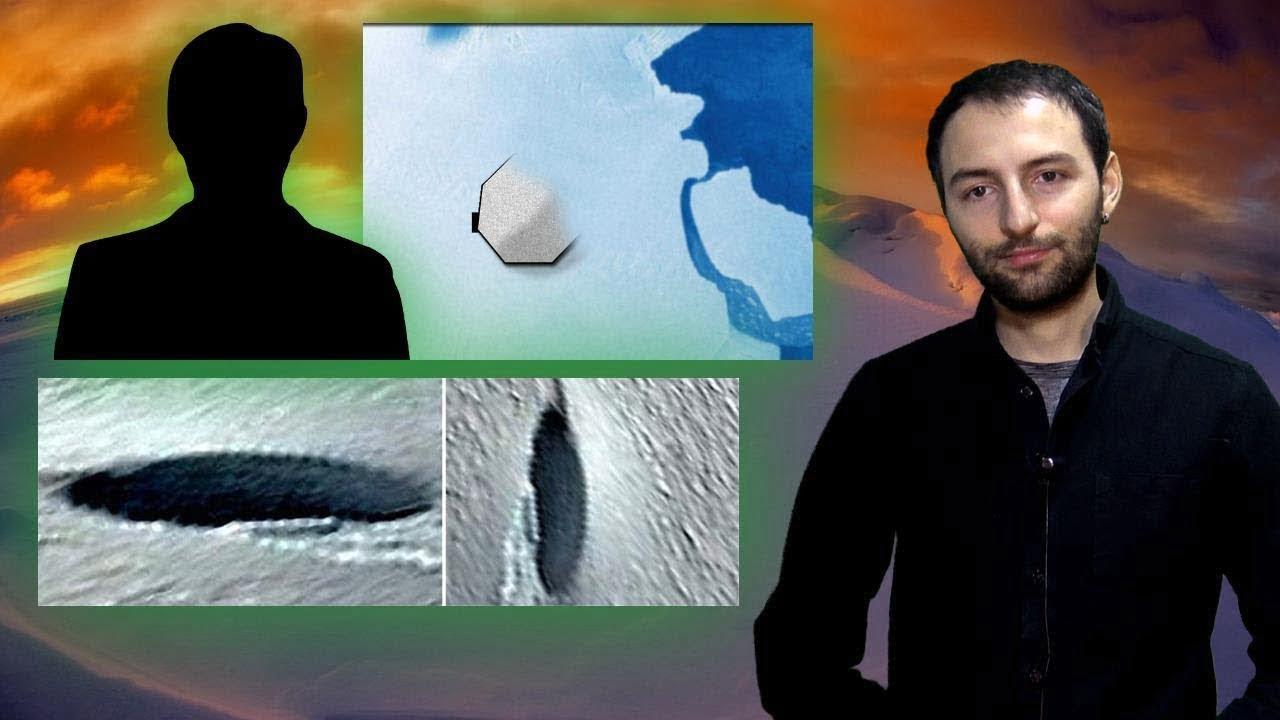 Dos militares ROMPEN el Silencio sobre Algo Increible oculto en la Antártida