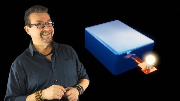 Energía Libre – Nuevo descubrimiento Generador de Electricidad por la Humedad del Aire
