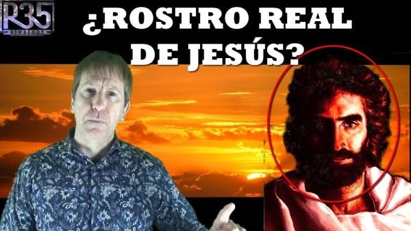 Este es el Verdadero ROSTRO de JESÚS, según la NIÑA que lo VIÓ