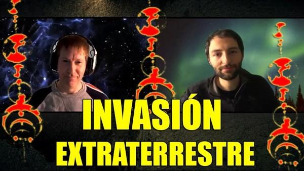 ¿Estamos siendo INVADIDOS por Centenares de Naves Extraterrestres?