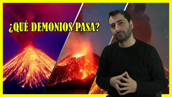Yellowstone, Krakatoa y el Cinturón de Fuego ¿Qué está pasando?