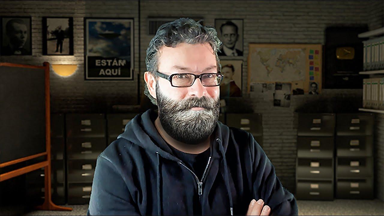 El Misterio de la Barba en el Hombre