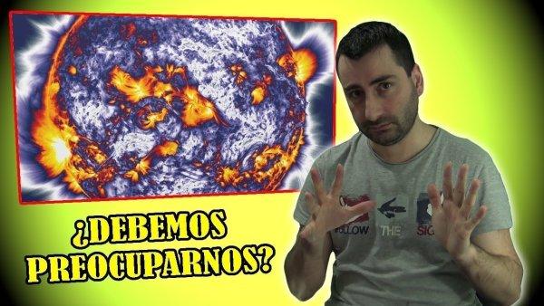 ¿Qué le está pasando al Sol y cómo nos afecta?
