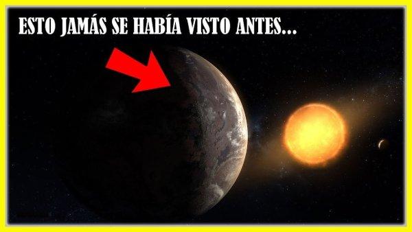 Científicos NO Pueden Creer lo que Han Hallado en un Sistema Planetario