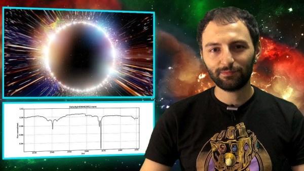 Algo MUY RARO está causando la desaparición de Estrellas en el Universo