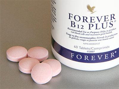 Comprar Forever B12 Plus Bolivia