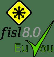fisl8.0 Eu Vou :-D
