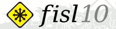 FISL10 – Aberta a Chamada de Trabalhos