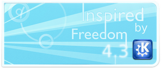 KDE 4.3.5 lançado (última versão antes do KDE 4.4)