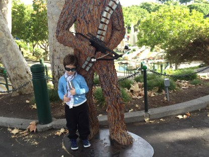 star wars na legoland