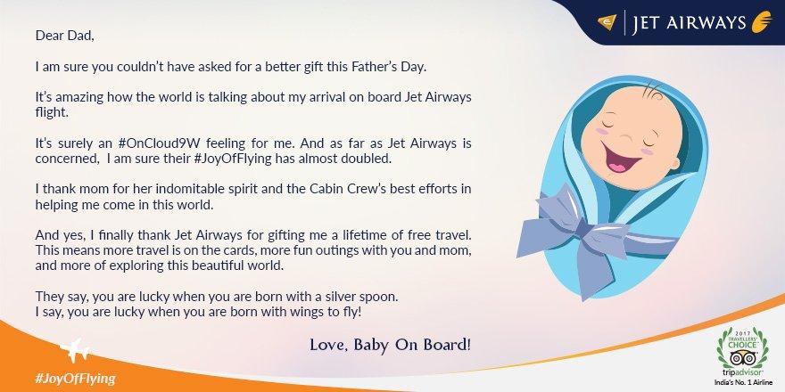 Bebê nasce durante voo